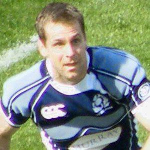 Chris Paterson