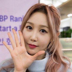 Kang Ji Eun