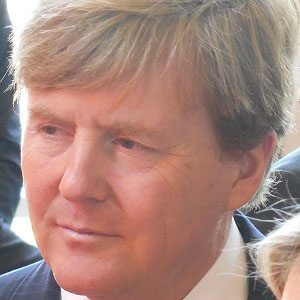 Willem-Alexander of the Netherlands