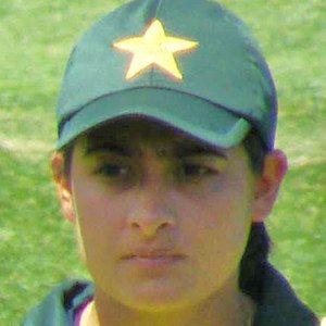 Sana Mir