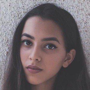 Aaliyah Kashyap