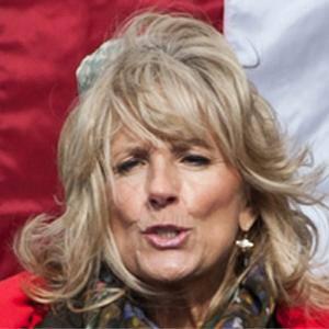 Jill Biden profile Picture