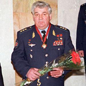 Pyotr Klimuk