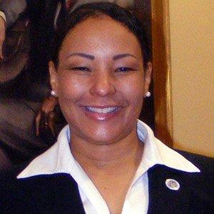 Jill P Carter