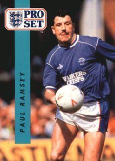 Paul Ramsay