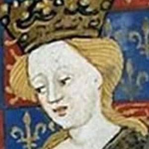 Queen Margaret of Anjou