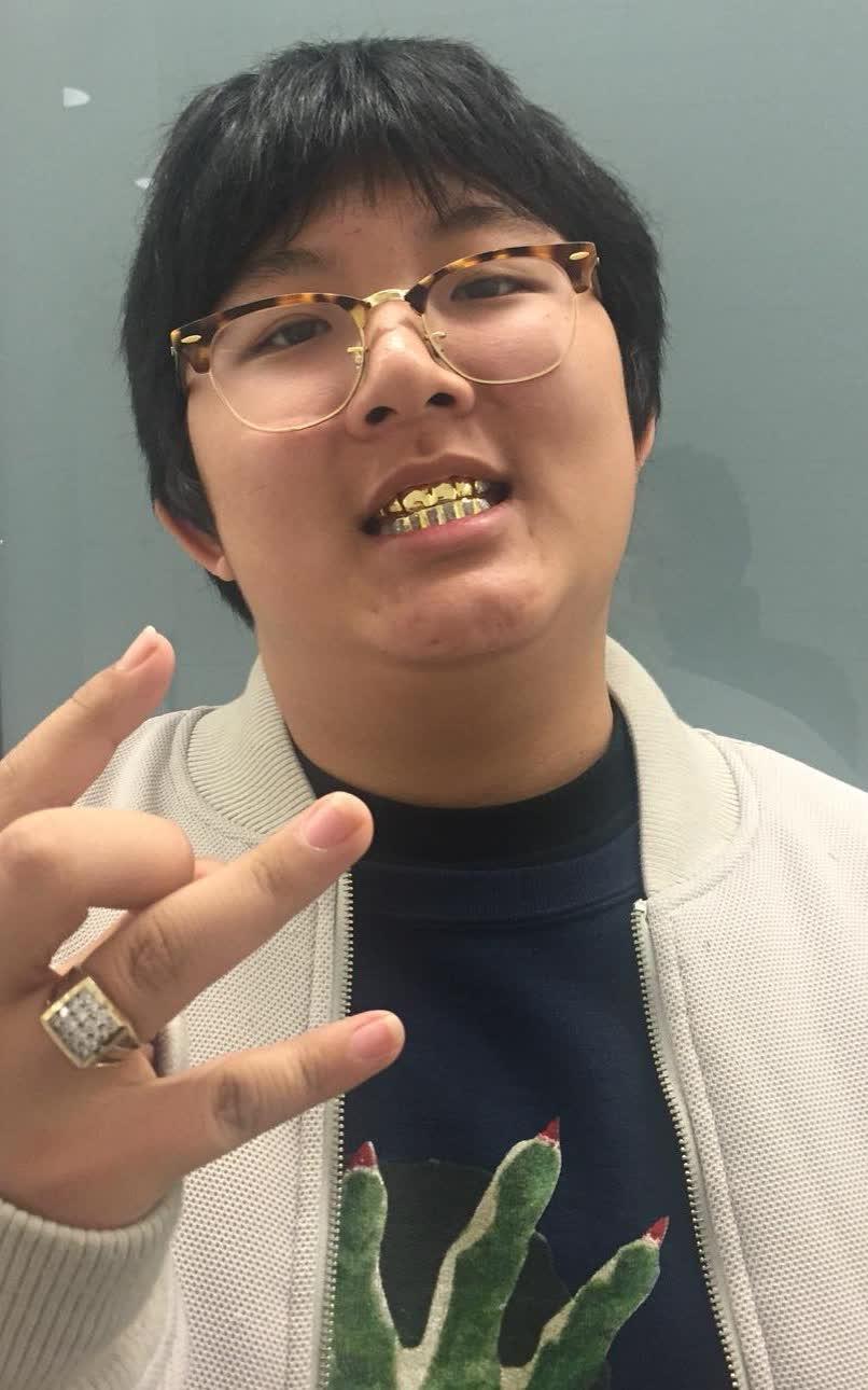 Yung Weej