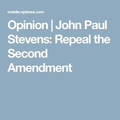 John Paul Stevens