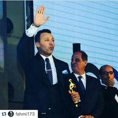 Ahmed Fahmi