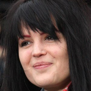 Alison Mosshart