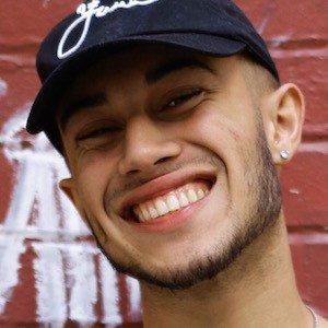 Gabe Tamariz