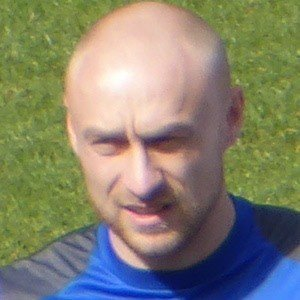 David Cotterill