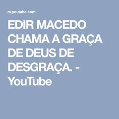 Edir Macedo & family