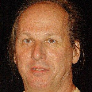 Adrian Belew