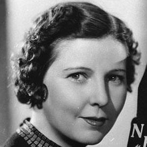 Barbara Luddy