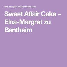 Elna-Margret zu Bentheim