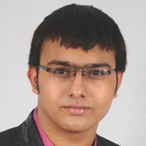 Jaymin Shah