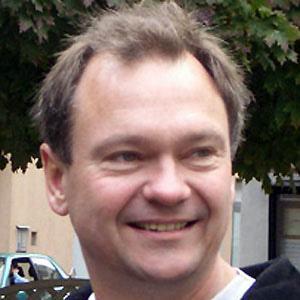 Paul Geraghty