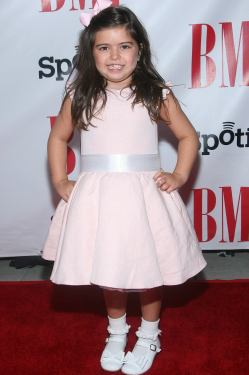 Sophia Grace Brownlee