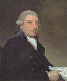 Alexander Henry The Elder