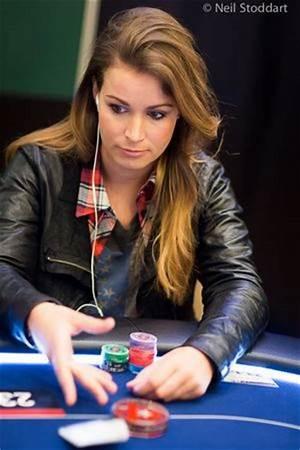 Gaelle Garcia Diaz