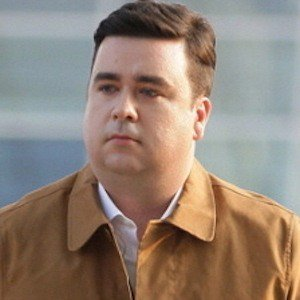 Sam Hammington