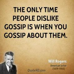 Will Rogers