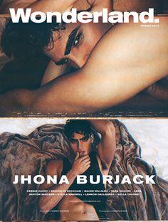 Jhona Burjack