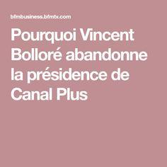 Vincent Bollore
