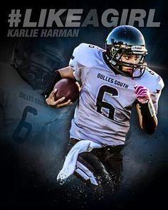 Karlie Harman