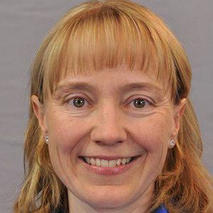 Amy Nixon