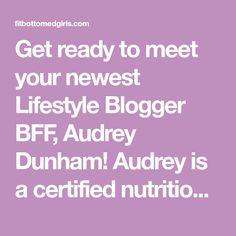 Audrey Dunham