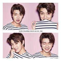 Park Shin-won