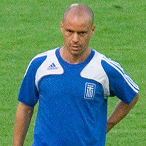 Stelios Giannakopoulos