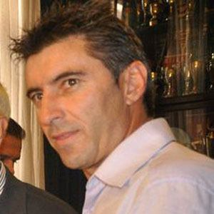 Theodoros Zagorakis