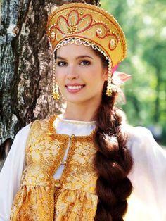 Elizaveta Golovanova