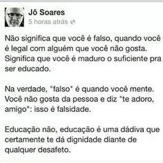 Jo Soares