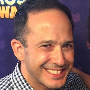 Joe Nieves