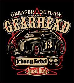 Johnny Rebel