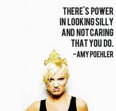 Amy Poehler