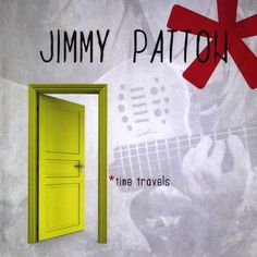 Jimmy Patton