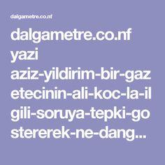 Yildirim Ali Koc
