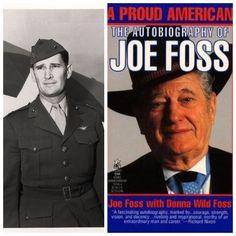 Joe Foss