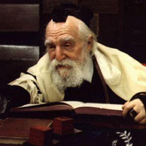 Moshe Feinstein