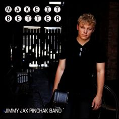 Jimmy Pinchak