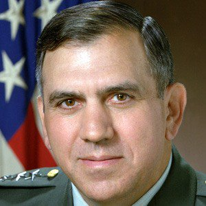 George Joulwan
