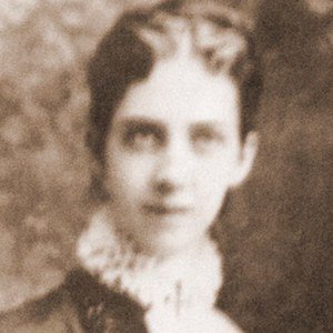 Mabel Gardiner Hubbard