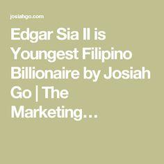 Edgar Sia