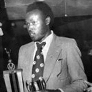 Godfrey Chitalu