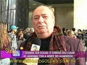 Ronald Golias